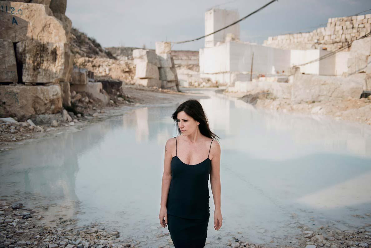 Paola Turci - Rome 2015