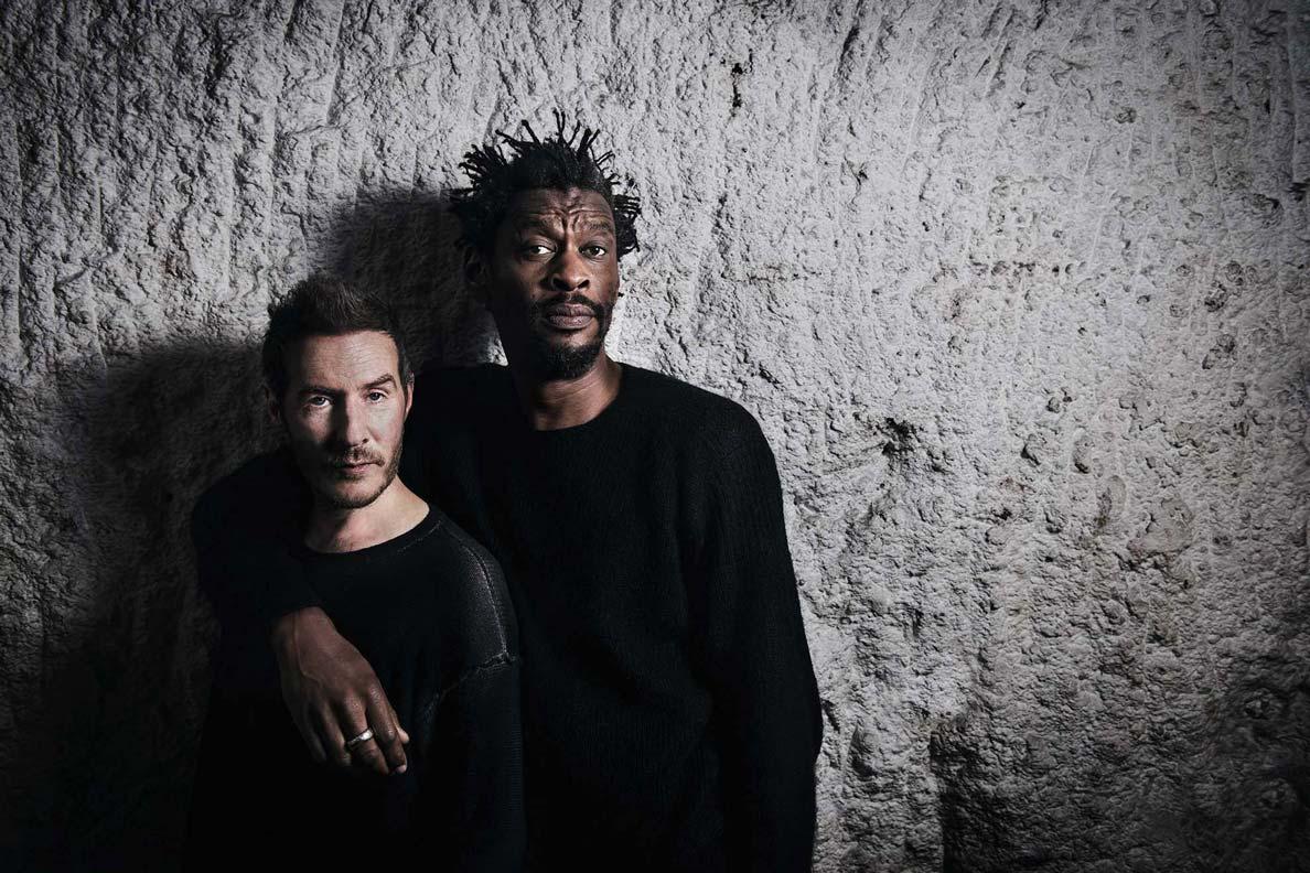 15 Massive Attack - Rolling Stone - Rome 2015